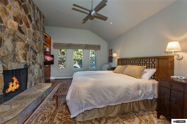 Luxury real estate Exquisitely Upgraded Home Near Lake Tahoe