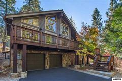 Luxury homes Exquisitely Upgraded Home Near Lake Tahoe
