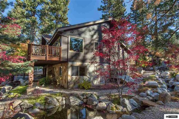 Mansions in Exquisitely Upgraded Home Near Lake Tahoe