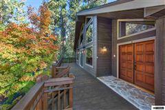 Luxury properties Exquisitely Upgraded Home Near Lake Tahoe