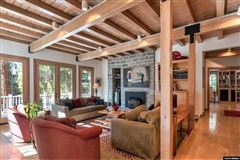 Exceptional Uppaway Estates cottage-style home luxury real estate