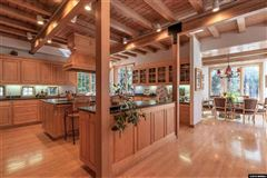 Luxury properties Exceptional Uppaway Estates cottage-style home