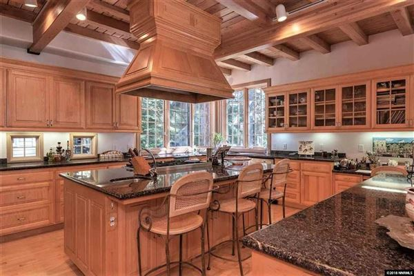 Luxury real estate Exceptional Uppaway Estates cottage-style home
