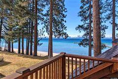 Luxury homes in grand tahoe waterfront home