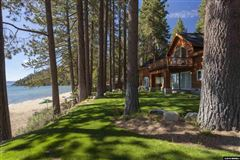 Mansions in grand tahoe waterfront home