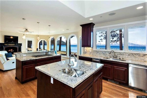 grand tahoe waterfront home luxury real estate