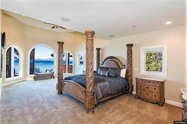 Luxury properties grand tahoe waterfront home