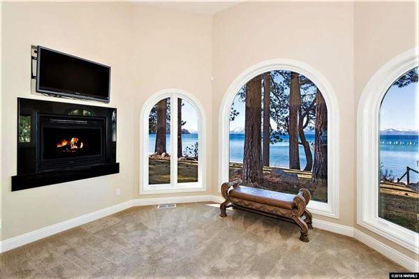 grand tahoe waterfront home luxury properties
