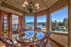Mansions in Lighthouse Shores in Tahoe Keys