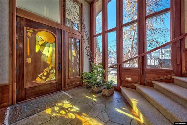Luxury real estate A rare lakefront work of art