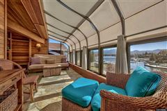 Luxury homes in A rare lakefront work of art