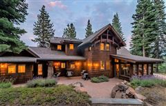Exquisite Home in Northstar Tahoe Resort luxury real estate