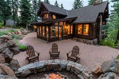 Luxury properties Exquisite Home in Northstar Tahoe Resort