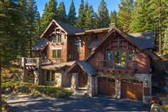 Mansions Exquisite Home in Northstar Tahoe Resort