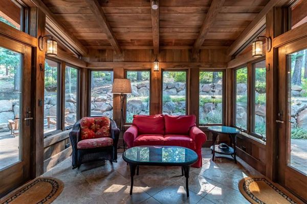 Exquisite Home in Northstar Tahoe Resort mansions
