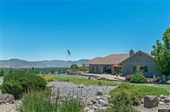 Luxury homes in Heaven in South Reno