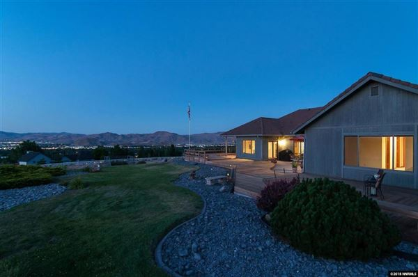 Heaven in South Reno luxury real estate