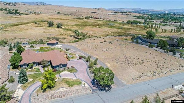 Heaven in South Reno luxury properties