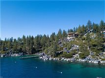 Luxury properties MODERN CUTTING EDGE TAHOE LUXURY