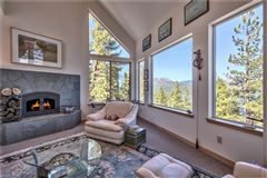 Great Lake View home in crystal bay mansions