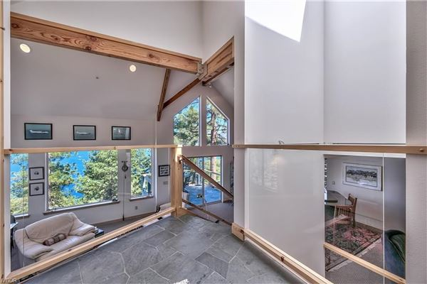 Great Lake View home in crystal bay luxury real estate