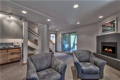 Luxury real estate Great Lake View home in crystal bay