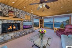 Enjoy the Masterful Views of This Cave Rock Home luxury properties