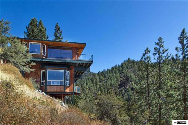 Enjoy the Masterful Views of This Cave Rock Home luxury real estate