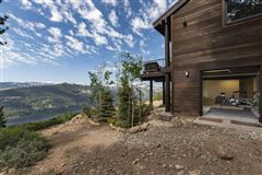 newly-remodeled, mountain modern residence mansions