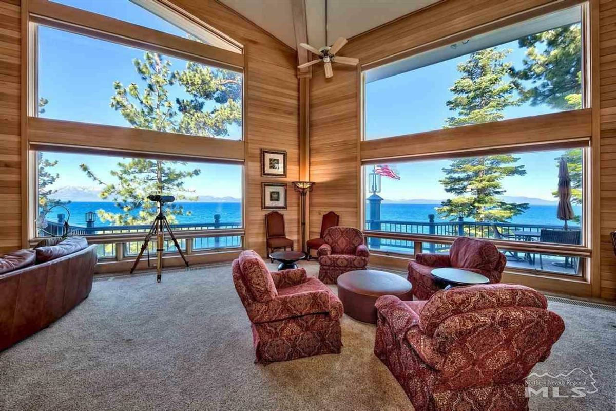 One-of-a-kind private lakefront setting luxury properties