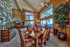 One-of-a-kind private lakefront setting mansions
