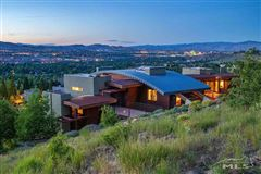 Luxury homes in a special gem in reno