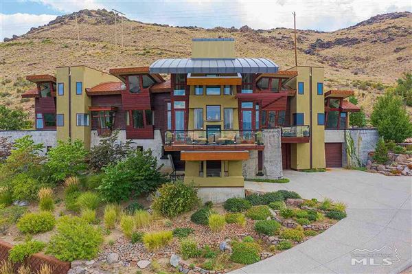 Luxury properties a special gem in reno