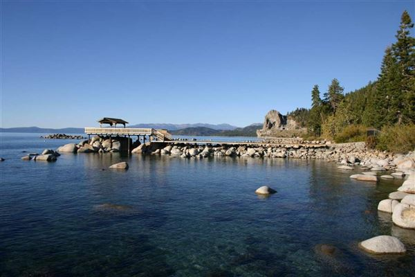Exquisitely Upgraded Home Near Lake Tahoe luxury homes