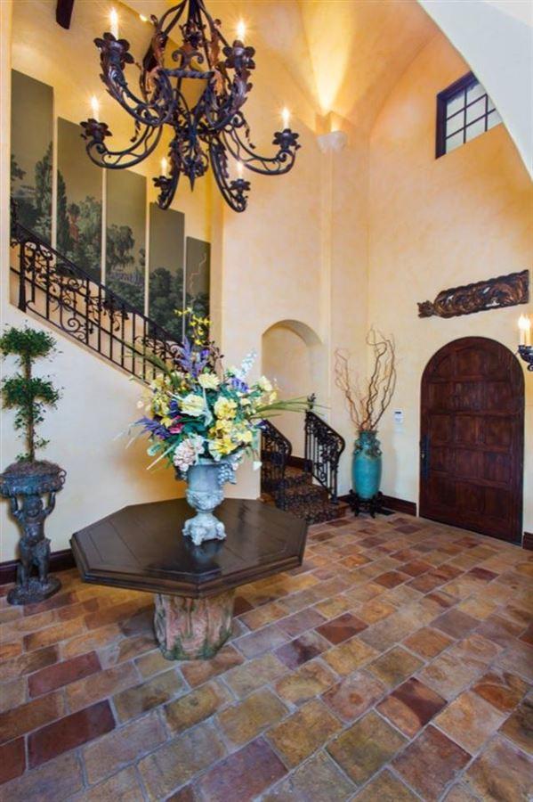 La Toscana in genoa luxury real estate