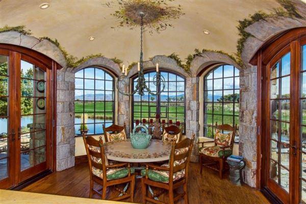Mansions La Toscana in genoa