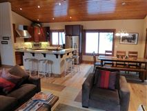Luxury real estate beautiful mountain architecture