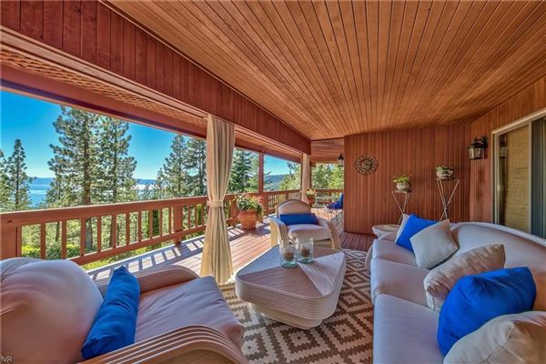 Lake Tahoe estate  luxury real estate