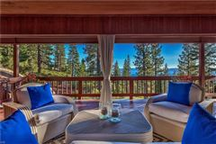 Lake Tahoe estate  luxury homes