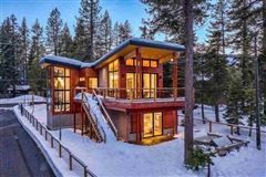Contemporary in Tahoma luxury real estate