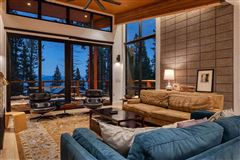 Contemporary in Tahoma luxury properties