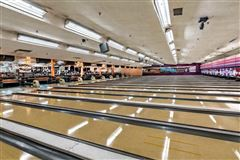 Luxury homes Established and growing 22 year old bowling alley