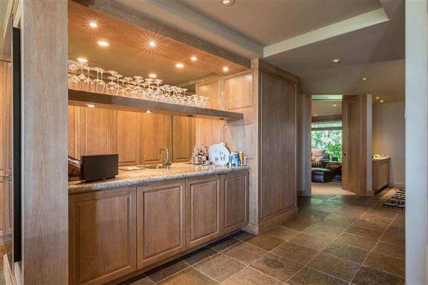 Luxury homes Striking updated Homewood residence