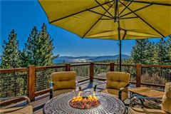 HUGE panoramic lake views on the Eastern Slope mansions
