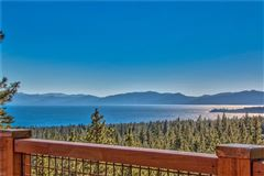 Mansions in HUGE panoramic lake views on the Eastern Slope
