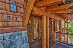 Luxury homes in HUGE panoramic lake views on the Eastern Slope