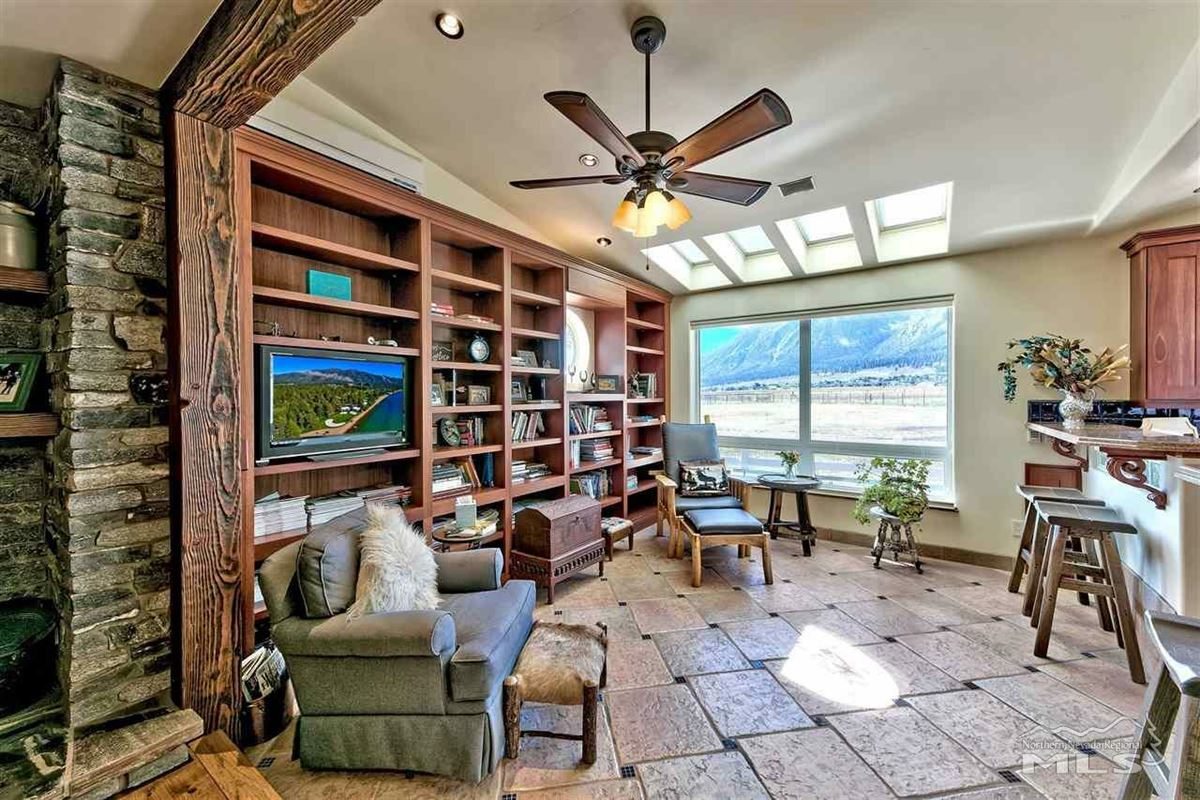 Elegant ranch home on 20 acres luxury properties