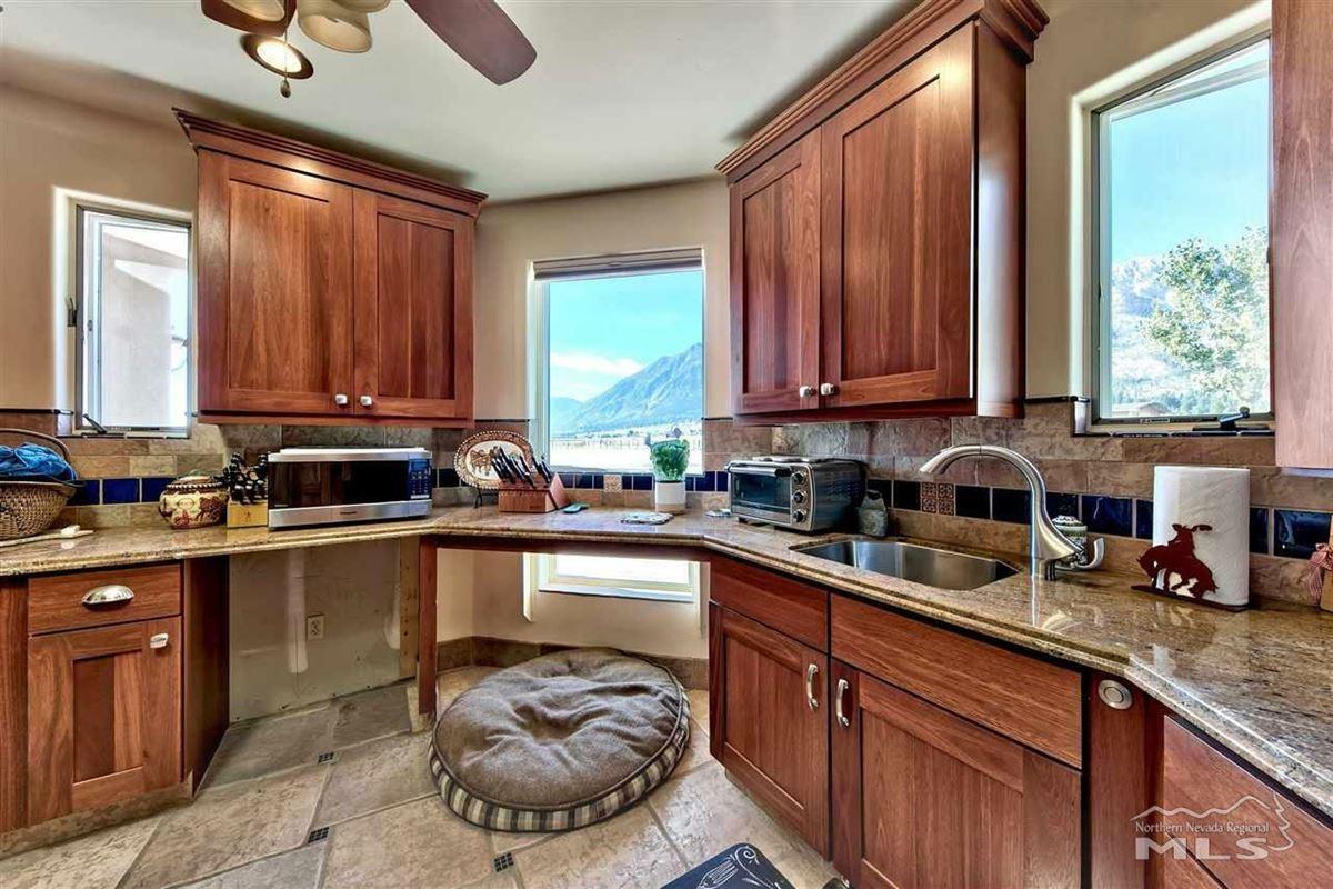 Elegant ranch home on 20 acres mansions