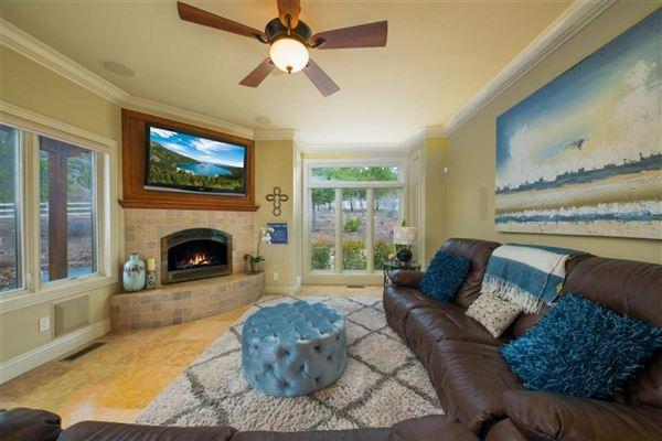 Stunning Retreat luxury properties