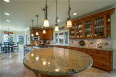 Stunning Retreat luxury real estate